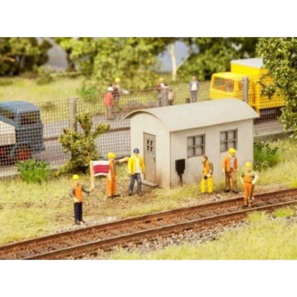NOCH       12011        Gleisbauarbeiten