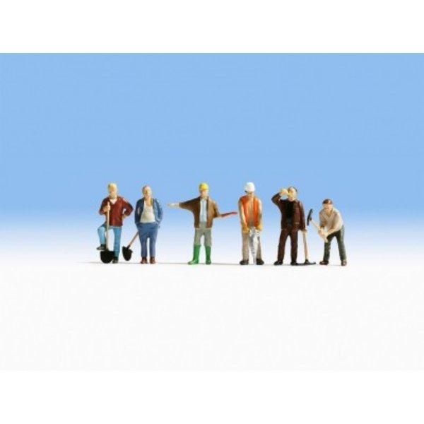 NOCH      36110            Bauarbeiter