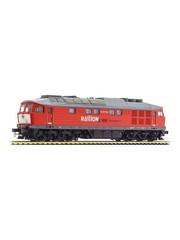 ESU 31350 diesellocomotief BR 232 Ludmilla ''Railion Nederland'' rook + sound AC/DC