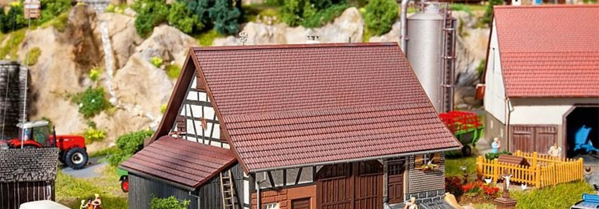 "190160 Aktions-set ""Bauernleben"""