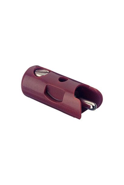 71411 Stecker braun(Inh.10 St.)