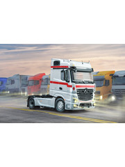 Italeri 3948 1:24 Bouwpakket Mercedes Benz MP4 Big Space