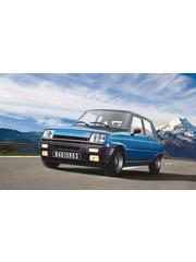 Italeri 3651 1:24 Bouwpakket Renault 5 Alpine