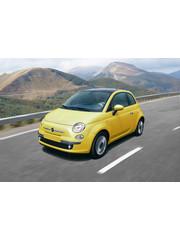 Italeri 3647 1:24 Bouwpakket Fiat 500 (2007)