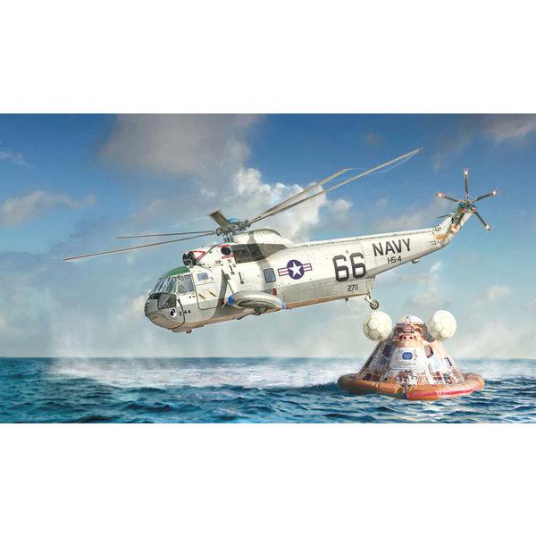 Italeri 1433 1:72 SH - 3 Sea King