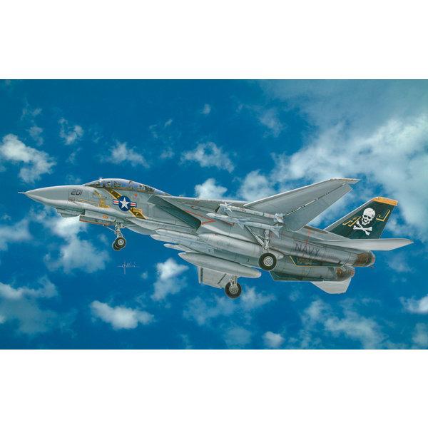 Italeri 2667 1:48 F-14A TOMCAT