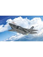 Italeri 1409 1:72 F-35A Lightning II