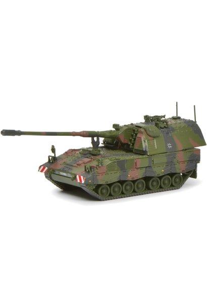 H0 Panzerhaubitze 2000 Bundeswehr