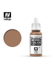 Vallejo MODEL COLOR BROWN SAND