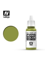 Vallejo MODEL COLOR LIME GREEN