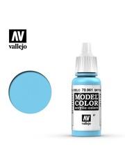 Vallejo MODEL COLOR SKY BLUE