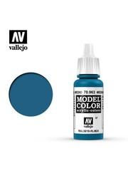 Vallejo MODEL COLOR MEDIUM BLUE