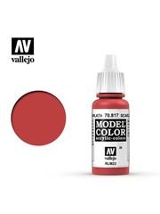 Vallejo MODEL COLOR SCARLET