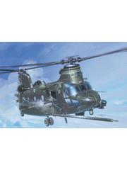 Italeri 1218 1:72 MH-47 E SOA CHINOOK TM