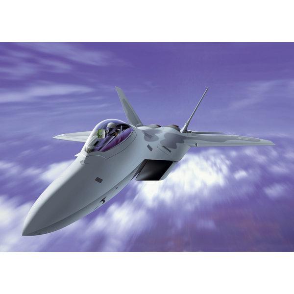 Italeri 1207 1:72 F-22 RAPTOR