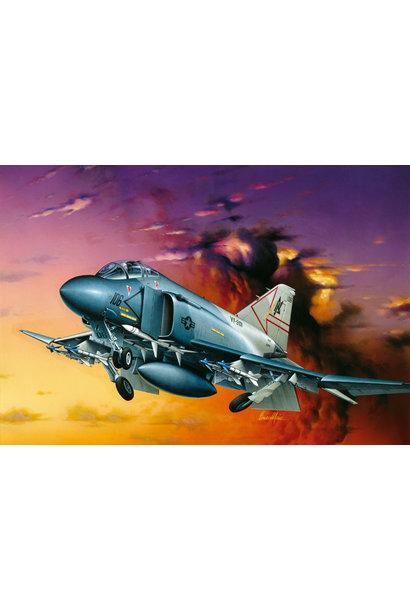 0170 1:72 F-4S PHANTOM II