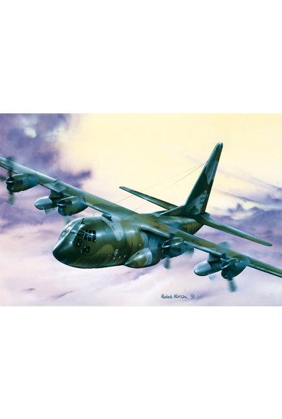 015 1:72 C-130 E/H HERCULES