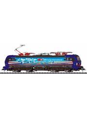 Trix 22735 Vectron SBB Cargo International ''Hollandpiercer''