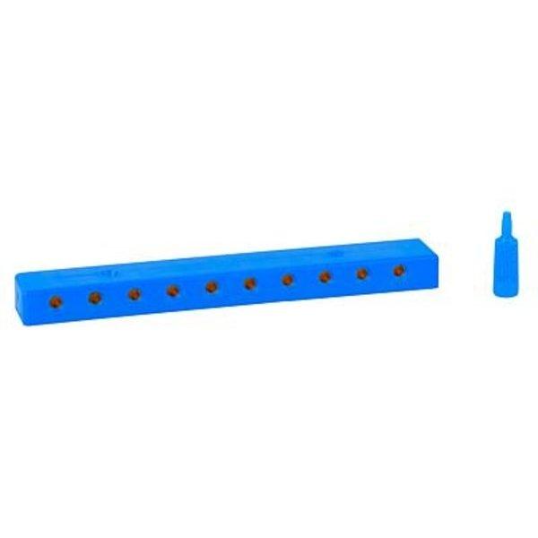 Faller 180803 Verteilerplatte, Blau