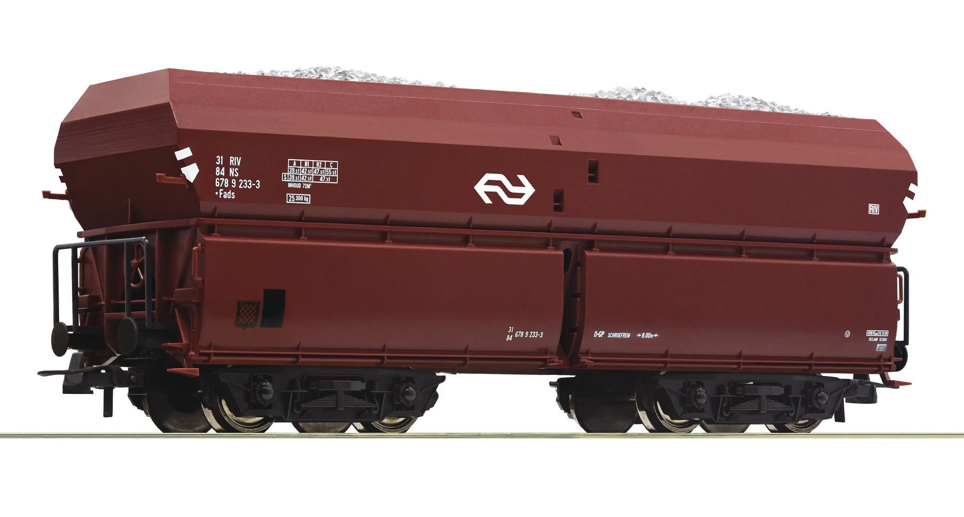 56330 zelflosser van de NS-1