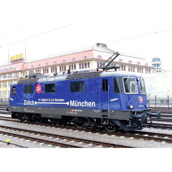 Märklin 37473 Elektrische locomotief Re 421 van de SBB