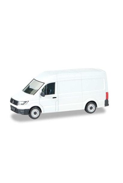 013178 VW Crafter K. HD, wit (Minikit)