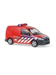 Herpa 52905 VW Caddy 11 Brandweer Amersfoort (NL)