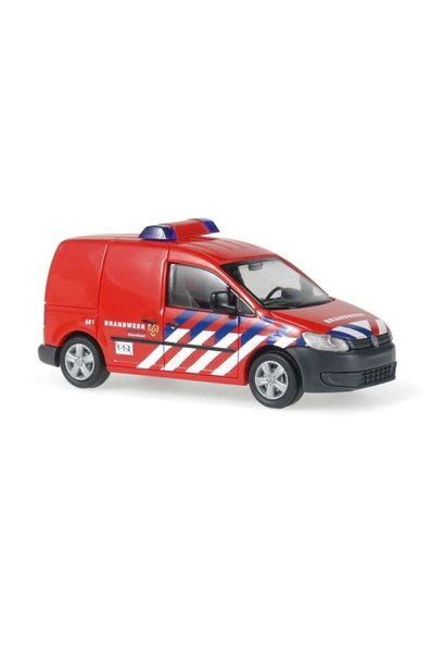 52905 VW Caddy 11 Brandweer Amersfoort (NL)