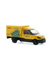 Herpa 33029 Streetscooter Work DHL (NL)