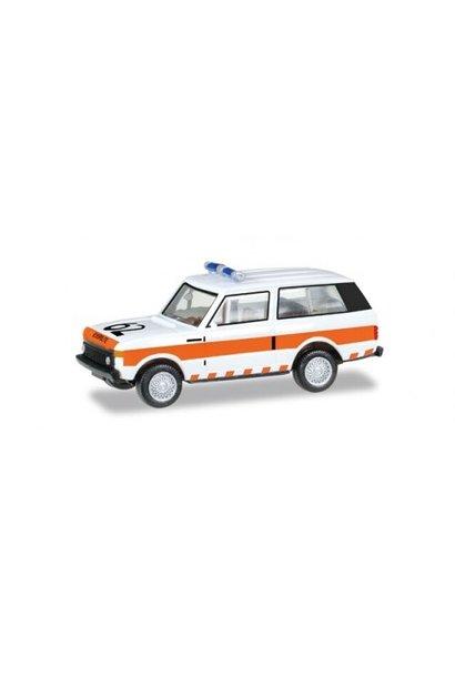 092944 Range Rover Politie (NL)