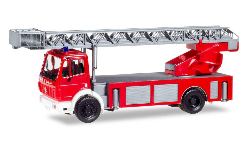 094108 Mercedes Benz SK 88 Drehleiter Feuerwehr-1