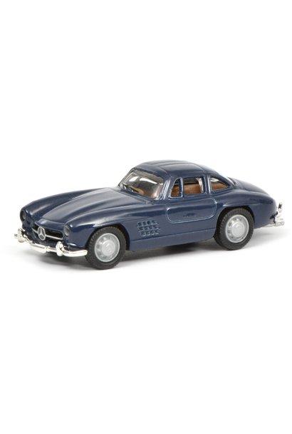 452637800 Mercedes Benz 300 SL, blauw
