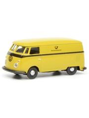 Schuco 452641100 VW T1c Deutsche Bundespost