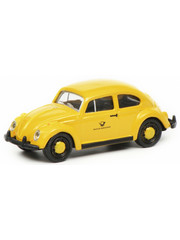 Schuco 452640300 VW Kever Deutsche Bundespost