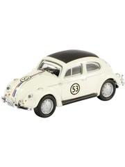 Schuco 452188800 VW Kever Rallye #53