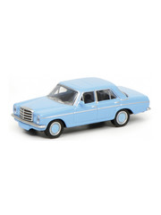 Schuco 452639500 Mercedes Benz -/8, blauw