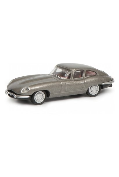 452639800 Jaguar E-Type, grijs