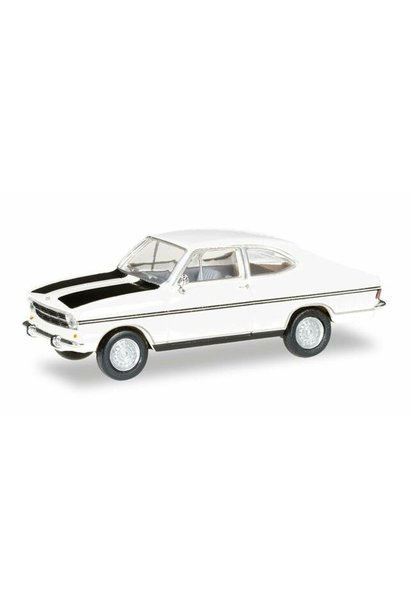 347808 Opel Kadett rally