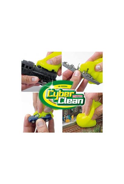 Cyber Clean | Professioneel schoonmaken!