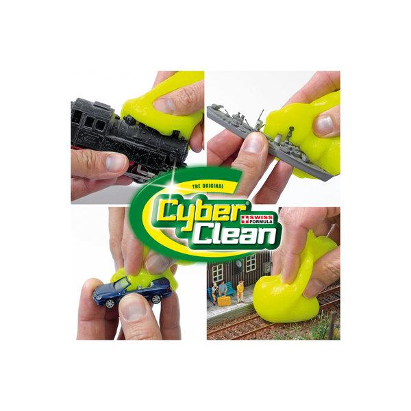 Busch Cyber Clean | Professioneel schoonmaken!