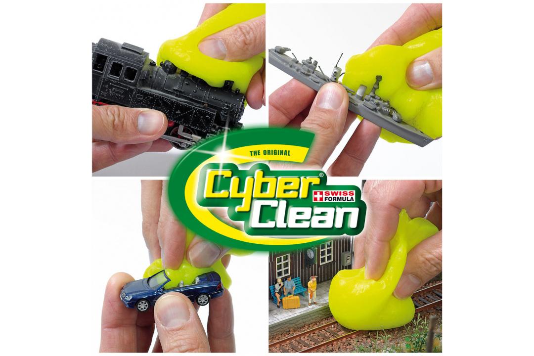 Cyber Clean | Professioneel schoonmaken!-1