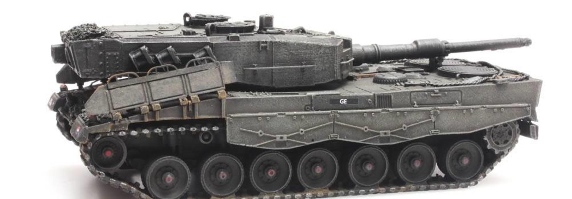 6870111 NL Leopard 2A4 Treinlading