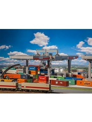 Faller 120290 containerkraan