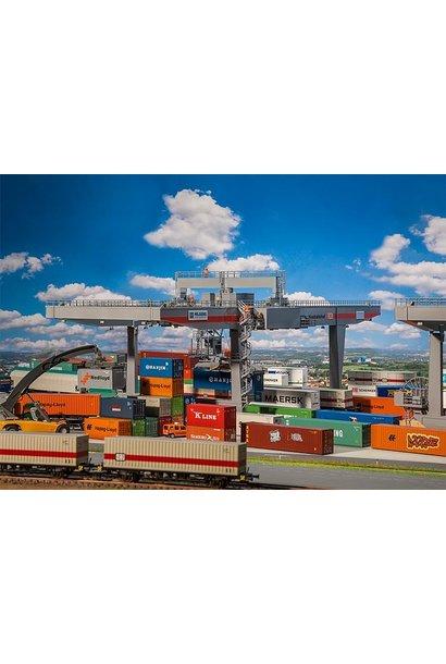 120290 containerkraan