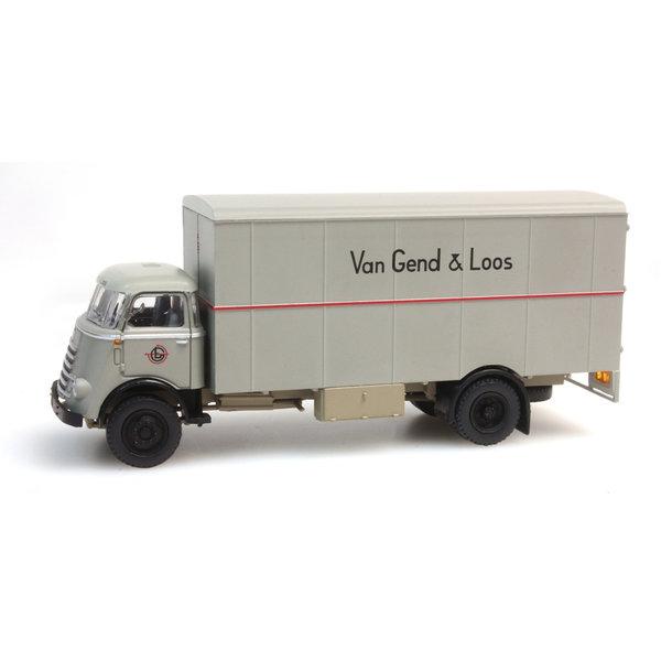 Artitec 487.030.01 DAF cabine '55 Van Gend & Loos