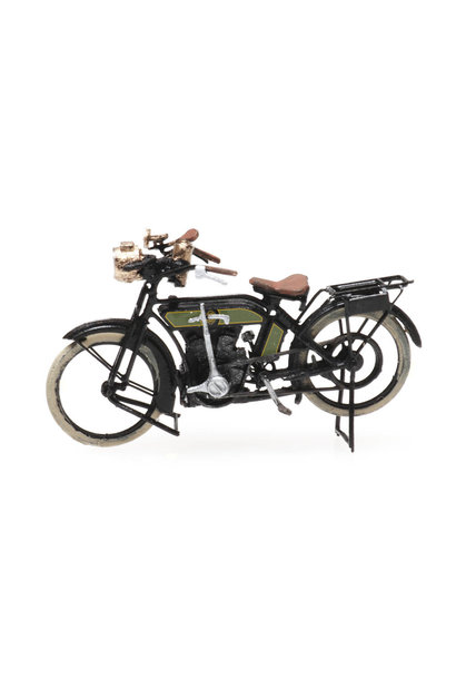 387.422 NSU Motorfiets Epoche I Civiel