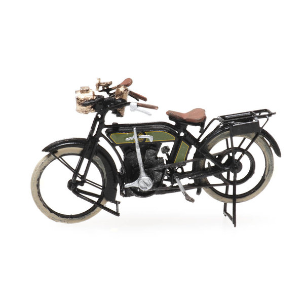 Artitec 387.422 NSU Motorfiets Epoche I Civiel