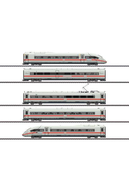 39714 Hochgeschwindigkeitszug ICE 4