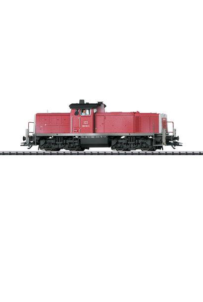 22902 Diesellocomotief BR290 van de DB AG