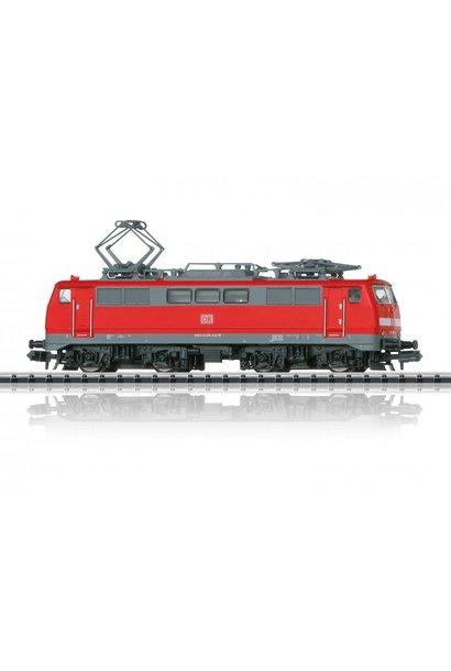 16111 Elektrische locomotief BR 111 van de DB AG